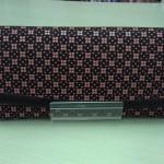 【人気商品!】 印伝のお財布が入荷しましたよ♪