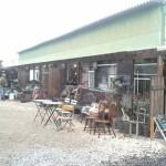 Cafe&雑貨 カルジーナの森 に行ってきました