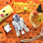 R2-D2のネーム印スタンドが登場!